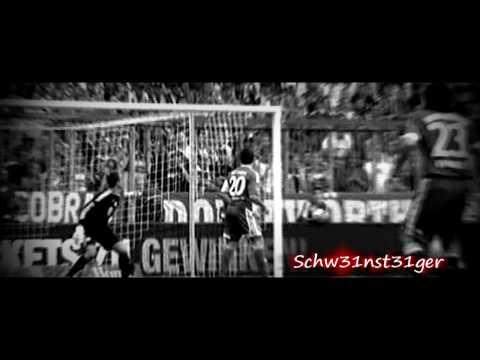 Best of Bastian Schweinsteiger ● Bayern Munich ● Germany ● season 2009/2010 ● HD