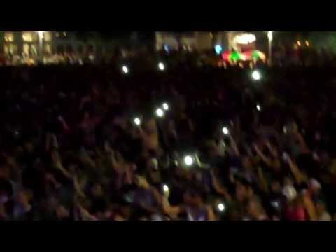 M.A.A.d. City - Kendrick Lamar & Mac Miller - Live at Sunfest 2013