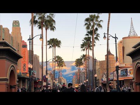 Vlog: Los Angeles