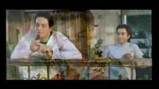 اغنية عمري ايه من فيلم عجميستا