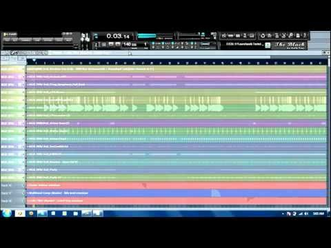 MGK - Wild Boy (unfinished read description) FLP/MP3