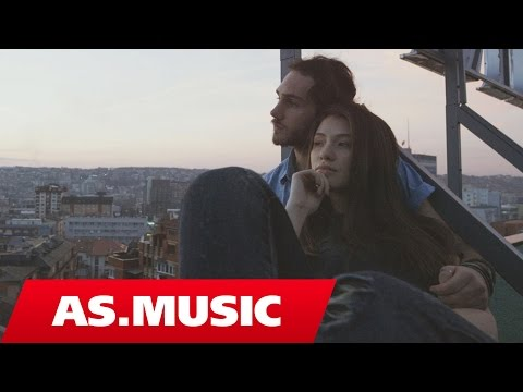 Alban Skenderaj & Dalool - 1000 Premtime (Official Video HD)