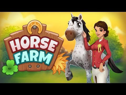 Horse Farm  for For PC Windows and MAC - Free Download