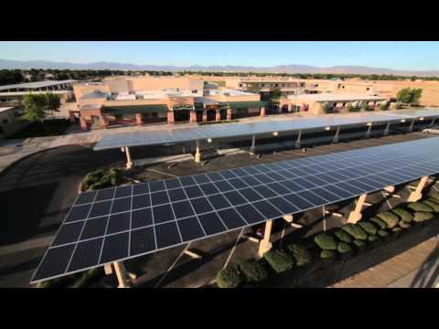 SolarCity Vision