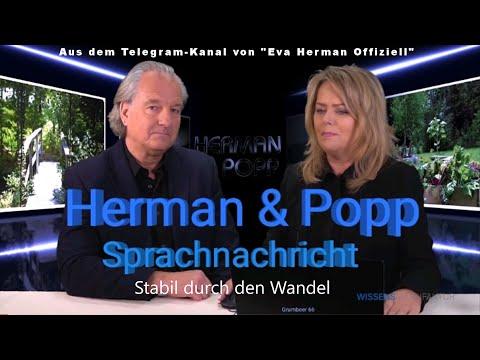 Herman & Popp - aktuelle Themen  23.11.2020
