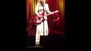 "Courtney Love Performs Malibu in Boston ""House of Blues"" 6-21-13 (Interrupted)"