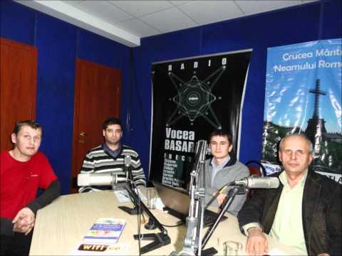 WiFi in Moldova, emisiune radio, Vocea Basarabiei, 21.11.11.wmv