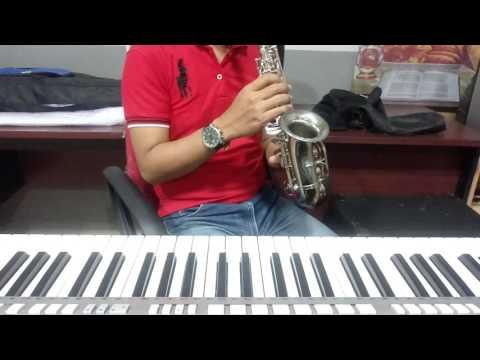 KJ.27 Meski Tak Layak Diriku - Saxophone Cover