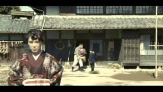Achilles and the Tortoise (Akiresu to Kame) - amateur trailer