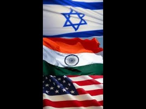 Modern Warfare tactics of India Against Pakistan With Israeli Mindset and Technology