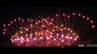 [ HD + HQ audio ] Philippines - Dragon Fireworks | Pyronale 2013 | Winner