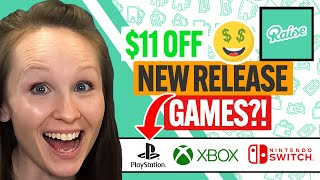 How to Quickly Get A Discount On Any Xbox, Nintendo, or PlayStation Game (Incl. New Releases!) 2021