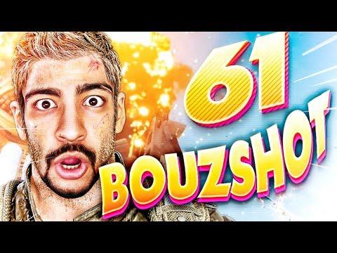 UN AVION DANS UNE TORNADE! - BOUZSHOT #61
