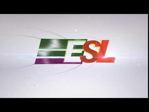 Dirgahayu 22 ESL Express (26 Des 1995 - 26 Des 2017)