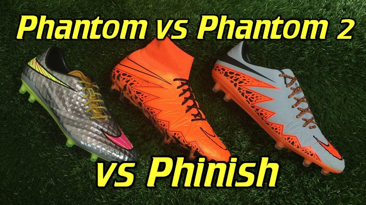 nike hypervenom phantom 2 phinish