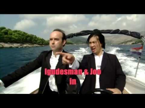 IGUDESMAN & JOO From Mozart With Love