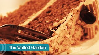 Cover images Howell Film - The Walled Garden restaurant