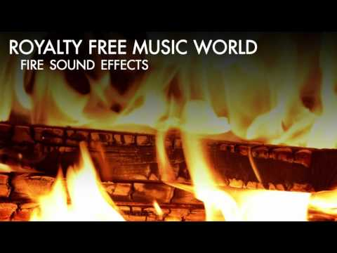 Royalty Free Music | fire sound effects [FREE DOWNLOAD]