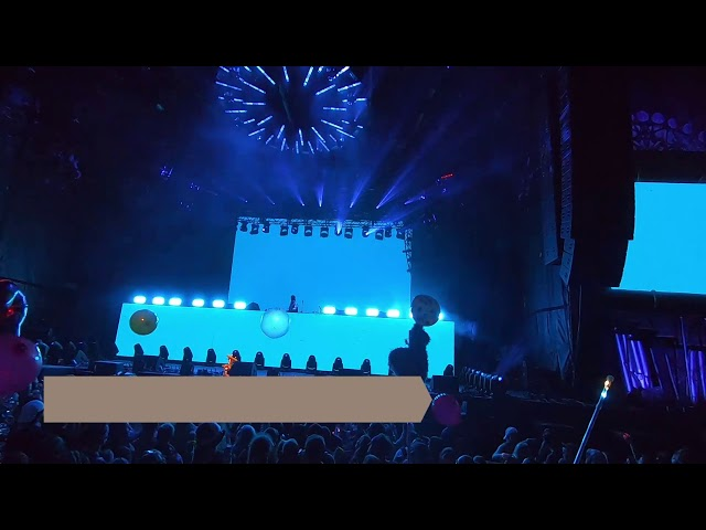 KYGO Electric Forest 2019 - Ranch Arena