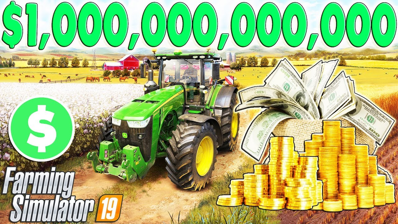 How To Get Unlimited Money In Farming Simulator 19 Cheat Farming Simulator 19 Epic Game Store Pc Youtube