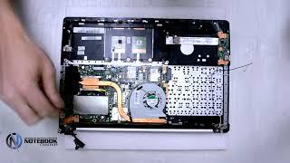 ASUS VivoBook S551L