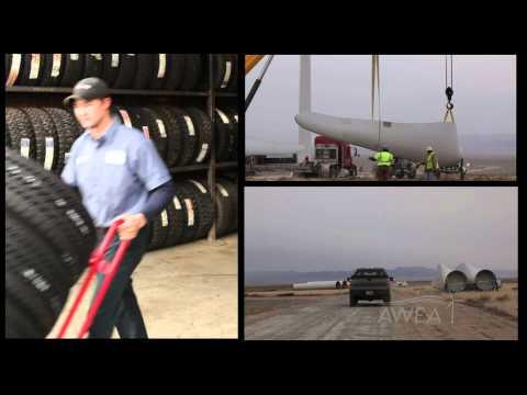 WINDTV: Utah teacher brings wind energy jobs message to Washington, DC