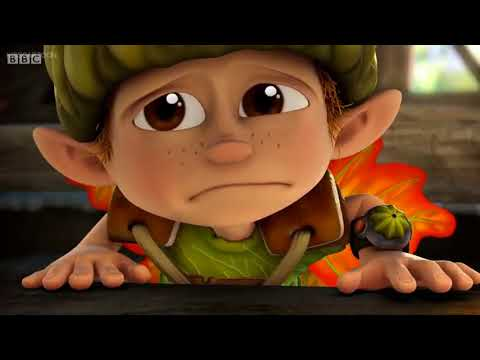 Tree Fu Tom Episode 52 – Tree Fu Tom The Sprite Before Christmas Watch cartoons online, Watch ani - Tree Fu Tom Episode 52 – Tree Fu Tom The Sprite Before Christmas Watch cartoons online, Watch ani