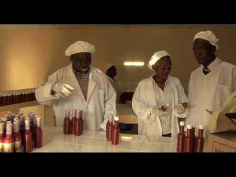 Nali Sauces: Malawi's Hottest Export
