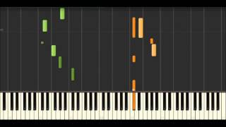 Plastic Tree - 真っ赤な糸 (Piano cover)