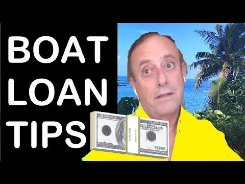 Sailboat LOAN SECRETS | Financing the Cruising Boat with Gary Fretz, Catamaran Yacht Broker