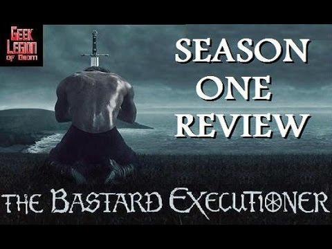 Download THE BASTARD EXECUTIONER ( 2015 Stephen Moyer ) TV Season 1 Review