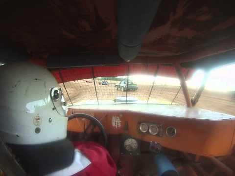 Hill Valley Speedway 5/31/13 Hobby Heat
