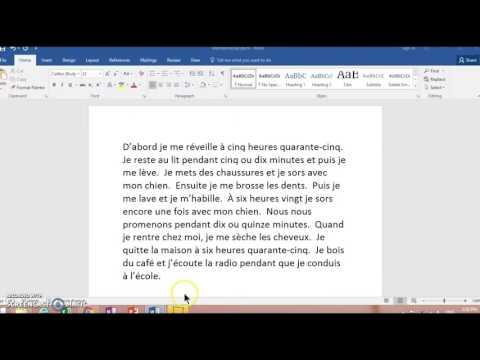 ELA CC Regents - Part 2 Directions Explanation (SPANISH version)