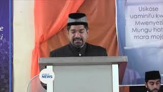 Jamia Ahmadiyya Tanzania holds Convocation Ceremony