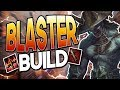 Smite: Susano BLASTER BUILD - 20 KILLS AND I'M POPPING OFF AGAIN!