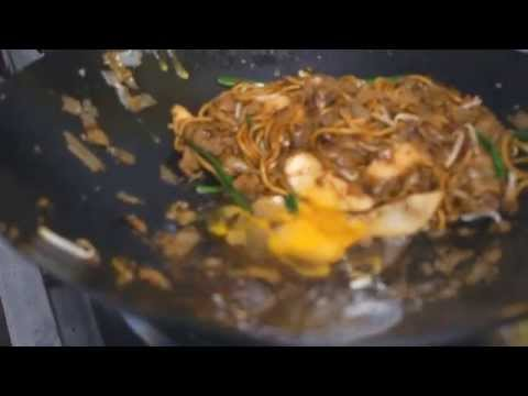 SG50 Deliciously Singaporean: Char Kway Teow