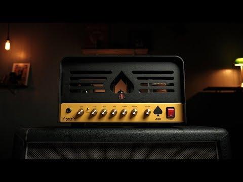 ACE Colt - Hard Rock machine