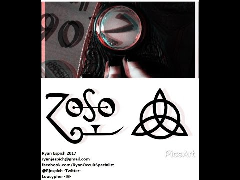 ZoSo and ZoZo - What is The Difference? -Human Projections-