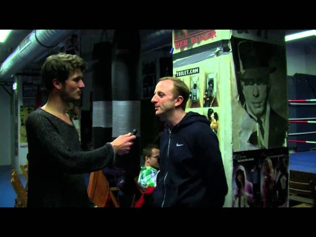 boXclan Interviews: Folge 4