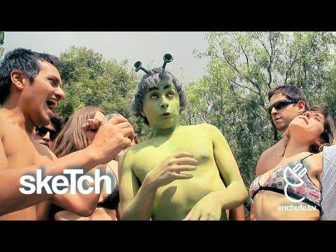 Alien en Latinoamérica from YouTube · Duration:  4 minutes 49 seconds