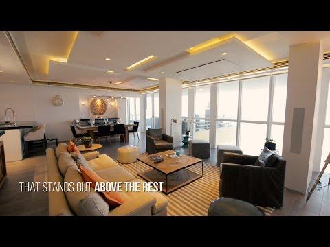 Hilton Bentley South Beach Penthouse