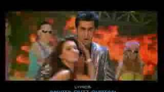 title song bachna ae haseeno