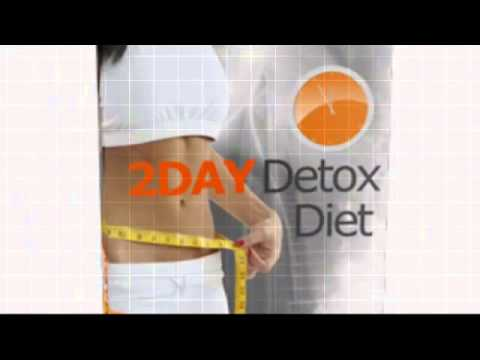 2 Day Detox Diet (Weight Loss – Easy Detox Diet)