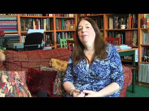 Alison Weir on Anne Boleyn