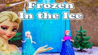 FROZEN Disney Frozen Elsa Olaf in the Snow a Disney Frozen Movie Video Parody