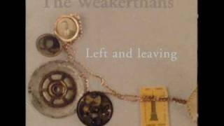 The Weakerthans - Everything Must Go!