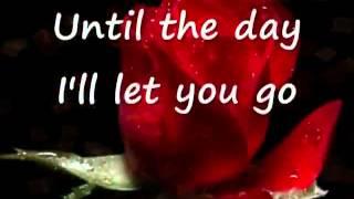 Laura Pausini It's Not Goodbye lyrics YouTube