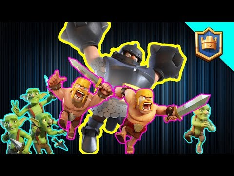 MEGA SPAWNERS! How is this working! - Clash Royale