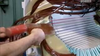 Как делают электродвигатель(, 2009-06-22T14:45:15.000Z)