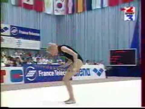 1997 Corbeil tournament